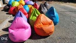 CRAZY sale on Bean Bags! Starting at only R250