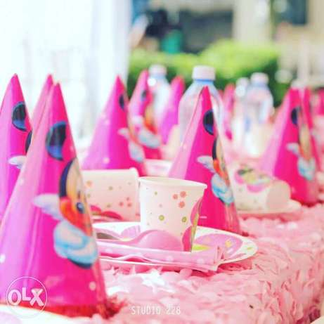 Kiddies and children party planner Lagos Island West - image 3