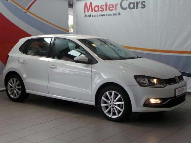 2015 Vw Polo 1.2 TSI Highline 81KW - R 3,899 Per Month T&C's Apply Cape Town - image 1