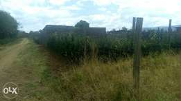 3/4 acres- 3 portions Jogoo - opposite sultan school