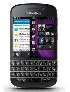 New and sealed blackberry Q10 at shop with warranty,free delivery