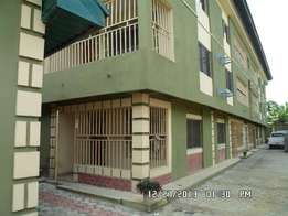 For Rent 3 Bedroom luxury Flat at Obi wali/ Ikwerre Road for 500,000