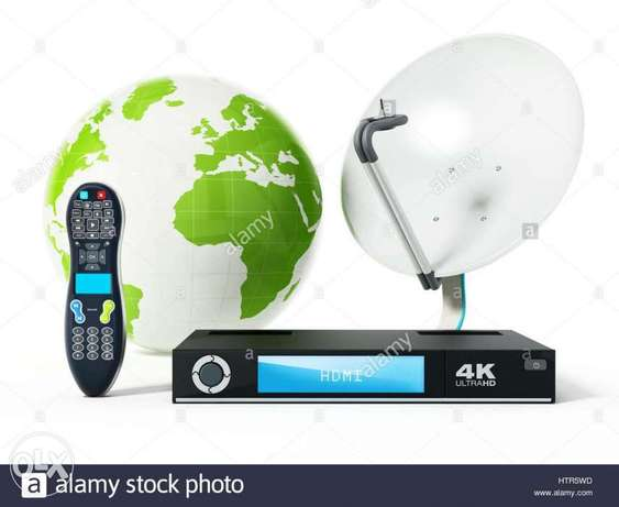 Arabic arabsat hot bird