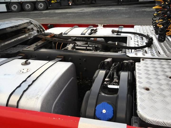Scania R 500 V8 Hydraulika, Retarder - 2012 - image 10