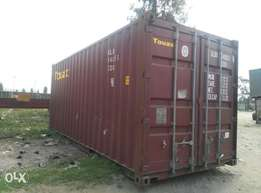 20ft container for sale at Container Fabrication Centre