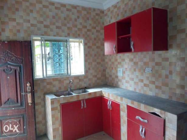 Lovely Virgin 3bedroom Flat for Rent at Ada George Port-Harcourt - image 1