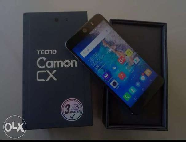 Tecno CX for sale or swap now Akwanga - image 1