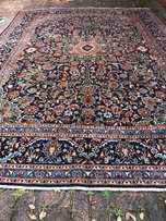Kkashmaar 95742 Persian carpet