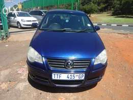 VW Polo 1.6 cars for sale in South Africa