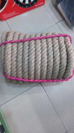 Tog of war rope Ikeja - image 1