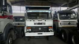 Ashok Leyland Heavy Duty Tipper