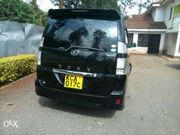 Toyota voxy in very good condition