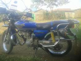 Captain 125cc