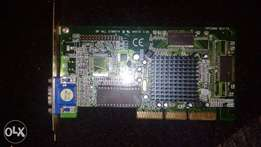 AGP 16mb graphic card
