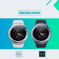 Y1 Smart Watch Support Nano SIM Card and TF Card Smart watch phone