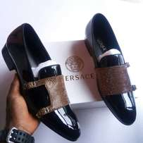 Versace corporate shoes