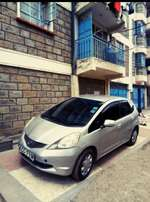 Honda fit on sale
