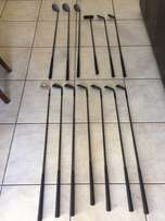 DSI Forged Golf Clubs
