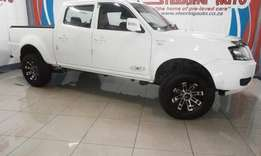 2011 tata xenon 2.2 4x4 double cab an affordable workhorse