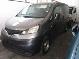 Immaculate Condition Nissan Vanette New Model NV200