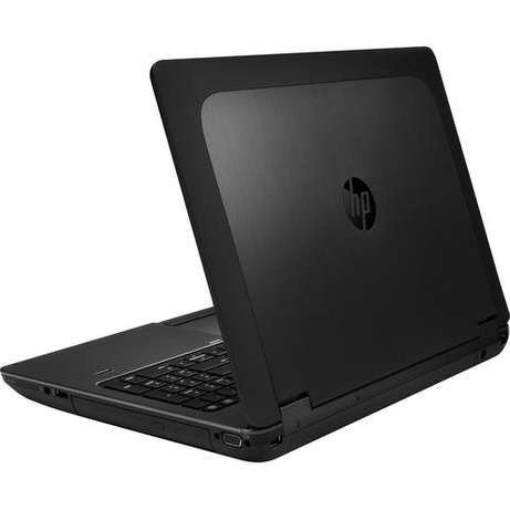 Early X-mass Offers!Brand new HP Z book 15 Intel Core i7 Nairobi CBD - image 4