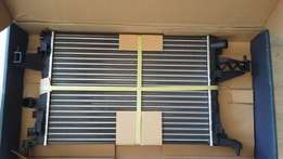 Chevrolet Utility 1.4L- 1.8L ON Manual New Radiators for sale R1250