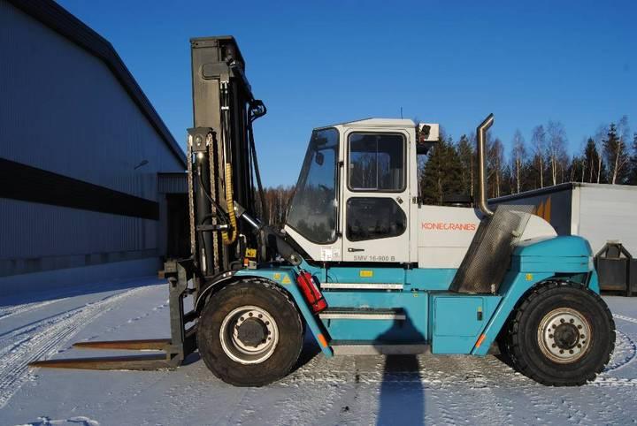 SMV 16-900 B - 2012