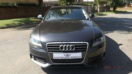2008 Audi A4 1.8T ATTRACTION (B8) in good condition