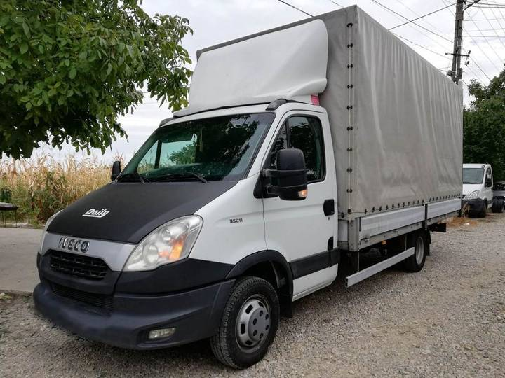 Iveco Daily 35C11 - 2012