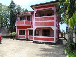 5 bedroom mansion on sale Mombasa