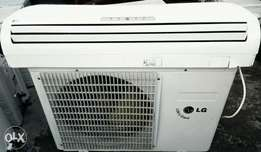 AC air-conditioning