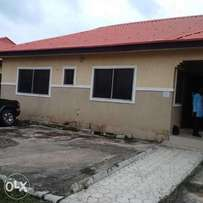3bed room flat for sale in ikorodu in a secure and conducive estate