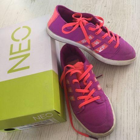 78a07225e0184 Buty Adidas NEO nowa kolekcja Włocławek - image 1