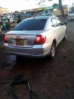 Clean Toyota Allion
