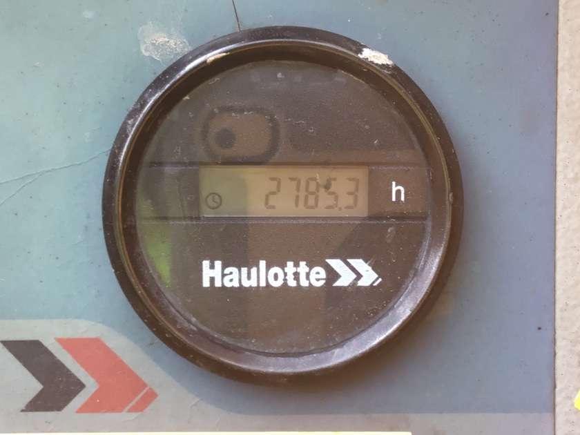 Haulotte HA20PX - 2009 - image 9