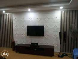 10% discount on every 3D panel purchase above 40k