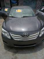 clean and sound Toyota Camry 2010 toks