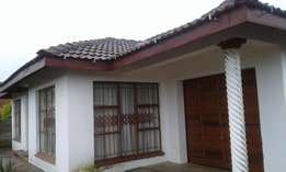 This is a mansion in the most favoured area in Louis Trichardt.Ephy