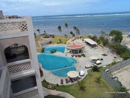 Luxurious 3 bedroom sea view apartment fully furnished holiday home.