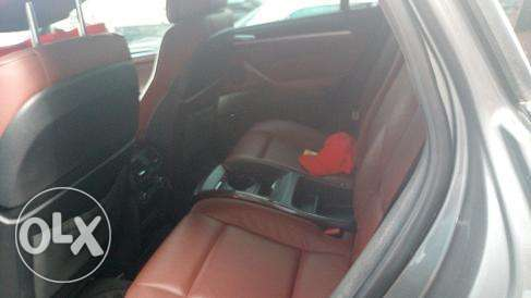 Registered BMW X6 Lagos - image 5