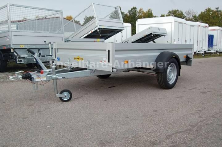Humbaur HA 13 30 15 KV - 1300 kg