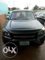 2010 Ford Ranger[Auxillary] Pick Up Up 4Grabs