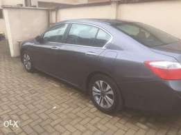 Tokunbo 2013 Honda Accord