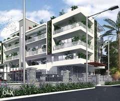 Buy a luxurious 3 bedroom apartment
