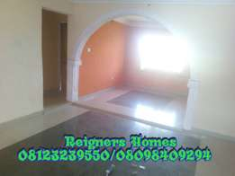 A Very Decent And Newly Built 2bed In Igbe