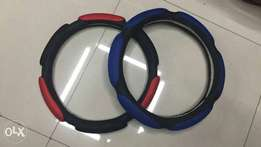 Hawkers shop for all types of steering covers and many more accessorie