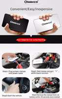Hot Selling Car Care Products(Car Jump Starter+Vacuum Cleaner)