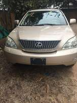 Lexus RX 330 (Tokunbo- from USA)