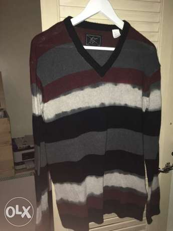 New Wool jumpers