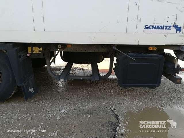 Schmitz Cargobull Semitrailer Caixa congelador Multitemp - 2006 - image 9